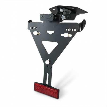 License plate holder kit. S 1000 RR 2019-