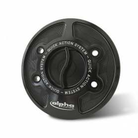 "Fuel cap ""quick action"". S 1000 RR 09-18"