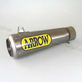ARROW silencer MotoGP Style titanium