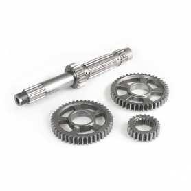 alpha Racing gear box kit 1st/2nd gear