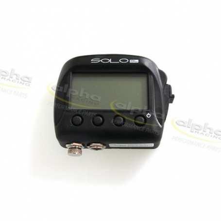 AIM Solo DL GPS laptimer