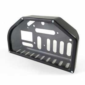 Protection casing 2D Big Dash. aluminium