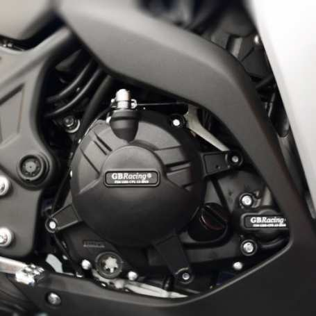 YZF-R3 & MT-03 Water Pump Cover 2015-19