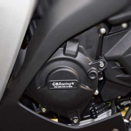 YZF-R3 & MT-03 Engine Cover SET 2015-19