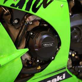 ZX-10 STOCK Alternator Cover 2011-2019