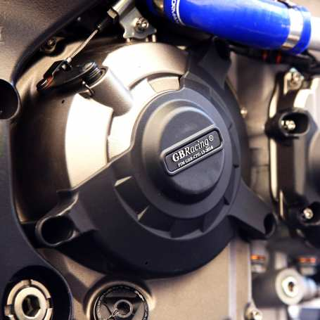 ZX-10R Secondary Clutch Cover 2011-2019