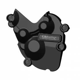ZX-6R Secondary Pulse Engine Cover 2009 - 2012