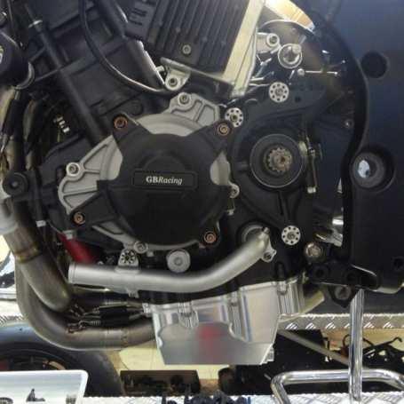 YZF-R1 KIT Alternator / Generator Cover 2009 - 2014
