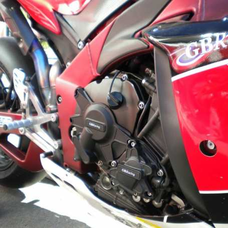 YZF-R1 Clutch / Gearbox Cover 2009 - 2014