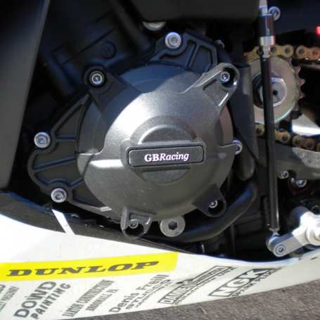 YZF-R1 STOCK Engine Cover Set 2009 - 2014