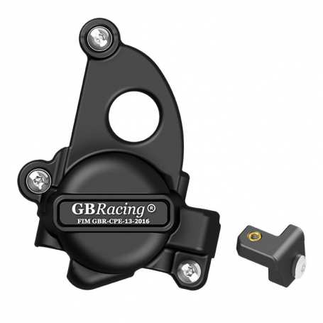 S1000RR Secondary Pulse Cover 2019-