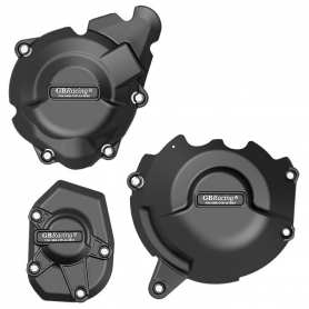 Z1000/SX Secondary Engine Cover Set 2011-2019