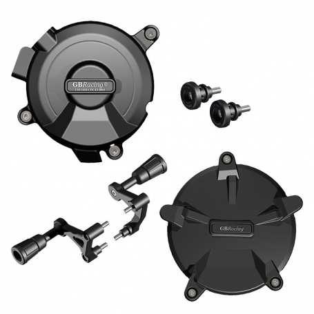 RC8 2011 - 2016 Motorcycle Protection Bundle
