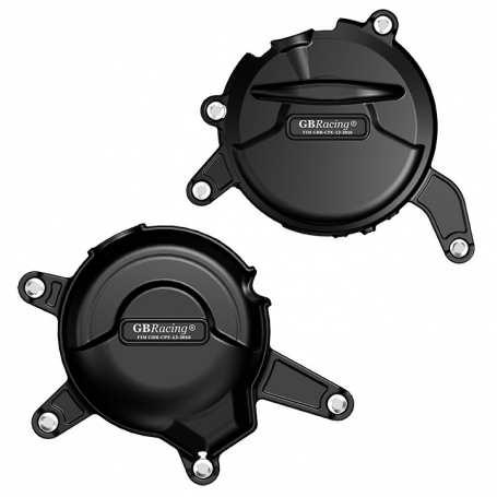 RC390 Secondary Engine Cover SET 2014-2016