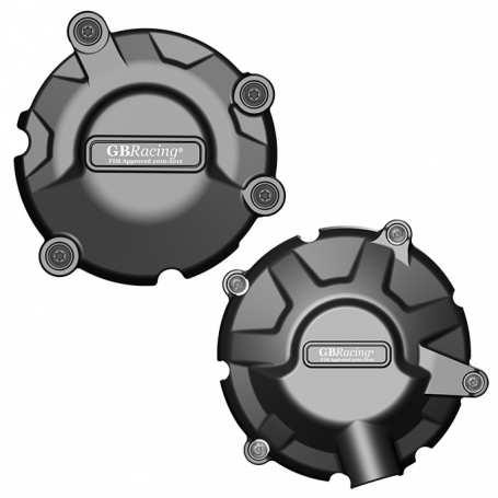 F3 675 & 800 2012-2018 Engine Cover Set