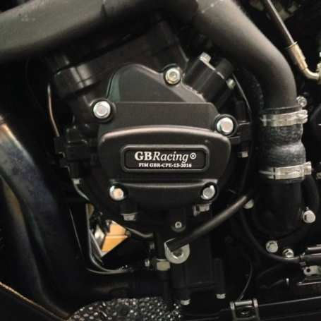 F4 Engine Cover Set 2010-2018