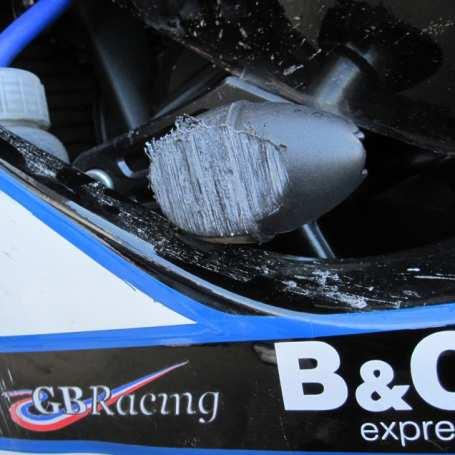 Replacement L&R Bullet Frame Slider Set 2006 - 2012 RACE