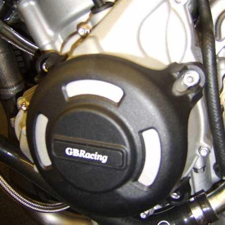 KIT 675/ST 675 RACE KIT Generator / Alternator Cover
