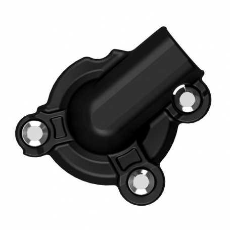 Ninja 400 Secondary Water Pump Cover 2018-2019