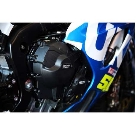 GSXR1000 L7 Secondary Clutch Cover