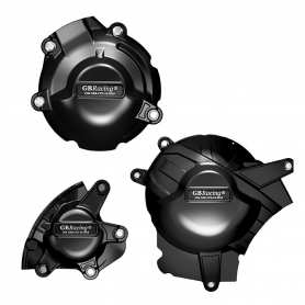 GSXR1000 L7 Engine Cover Set