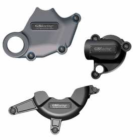 Ducati 1198 Engine Cover Set 2007 - 2011