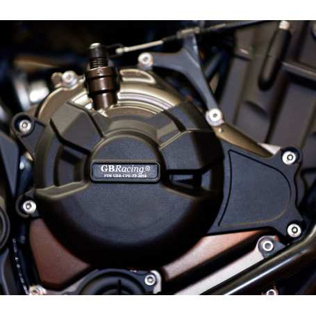 MT-07 Secondary Clutch Cover 2014-2019