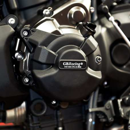 MT-07 Secondary Engine Cover SET 2014-2019