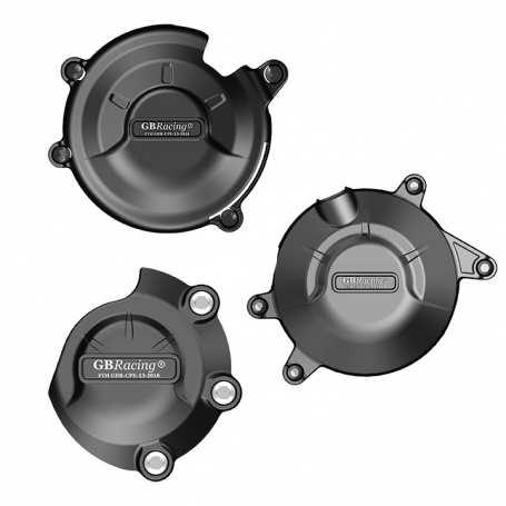 CBR500 & CB500F Engine Cover Set 2013-2018