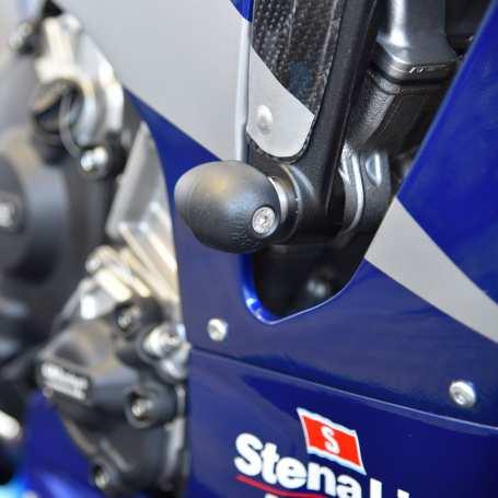 Bullet Frame Slider RIGHT HAND SIDE - R1 2015 - RACE VERSION