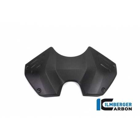 Ducati Hypermotard 821 939 Hyperstrada Fuel Gas Tank Cover Fairing Matte Carbon