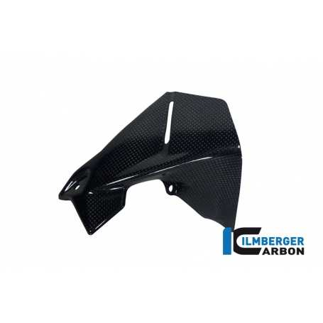 Wind Flap on Cockpit left Carbon - BMW R 1200 GS (LC from 2013)
