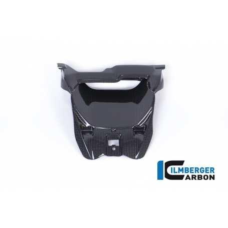 Windchannel on the front beak BMW R 1200 GS´17