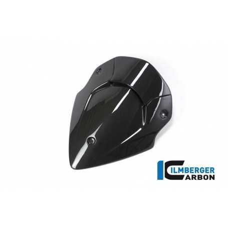 Windshield (glossy surface) Carbon - Ducati Multistrada 1200 DVT fróm MY 2015