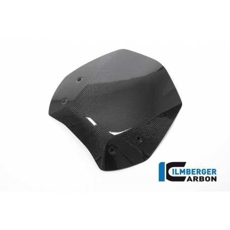 Windshield Carbon - BMW R 1200 R (LC) from 2015