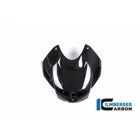 Upper Tank Cover Carbon - BMW S 1000 R (2014-now) / S 1000 RR Street (from 2015)