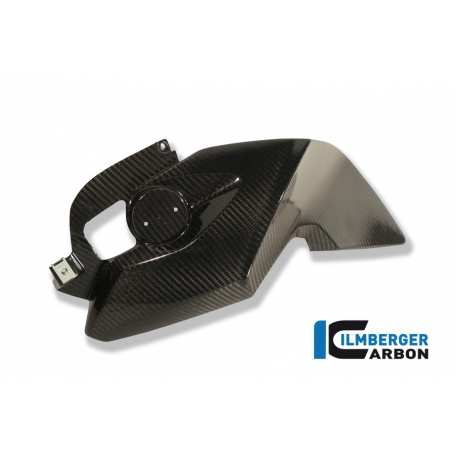Tank Side Cover left Carbon - BMW K 1300 R (2008-now)