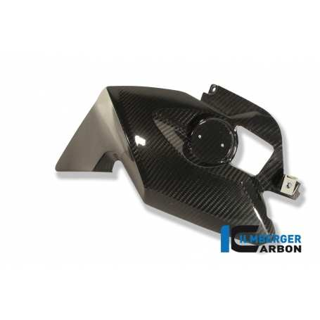 Tank Side Cover right Carbon - BMW K 1300 R (2008-now)