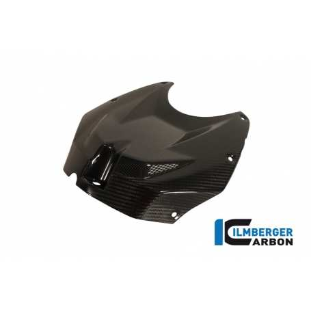Upper Tank Cover Carbon - BMW S 1000 RR Street (2010-2014) / HP 4 (2012-now)