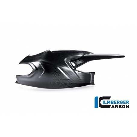 Swingarm Cover / upper Chainguard matt surface Carbon
