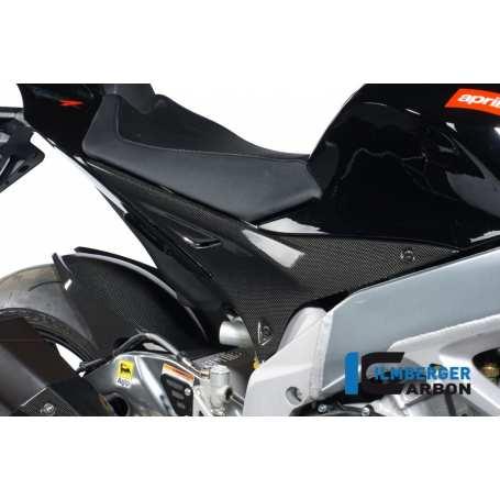 Side Panel right Side Carbon - Aprilia RSV 4 (2009-now)