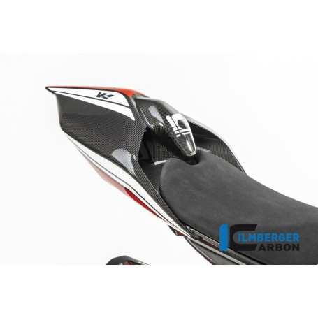 Single seat gloss Panigale V4 Racing