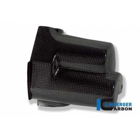Starter Motor Cover Carbon - BMW R 1100 S