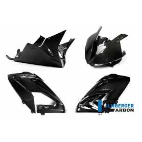Complete Race Fairing 2015 (4 piece) - BMW S 1000 RR Stocksport/Racing Teile (from 2015)