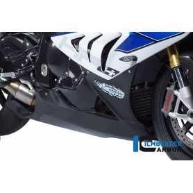 Bellypan Street Carbon - BMW HP 4 (2012-now)