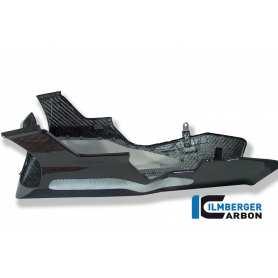 Bellypan Carbon - BMW R 1200 S