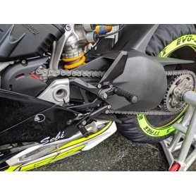 Rear set Panigale V4/V4S/V4R - reverse shifting