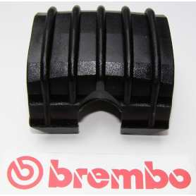 Brembo pads cover plate for Brembo calipers 08 with 2 bleeding screws