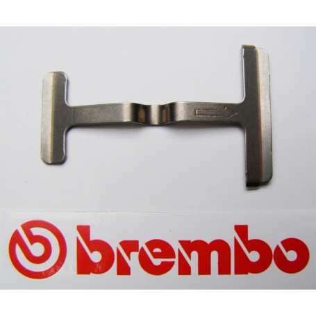 Brembo Pads Spring for Brembo calipers P4 30/34C
