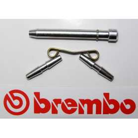 Brembo Spindle Kit for pads for Brembo calipers 05